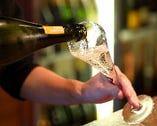 スパークリングワインとは?