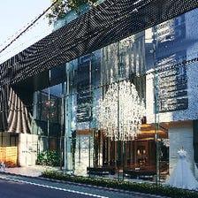 表参道駅「徒歩2分」&都心の中心地