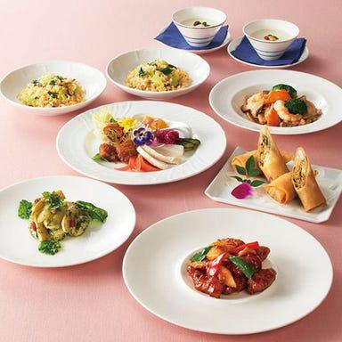 中国料理 東天紅 深川店 コースの画像