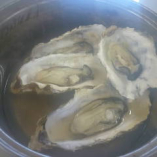 食べ放題用  蒸し牡蠣
