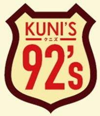 KUNI's エミフルMASAKI店