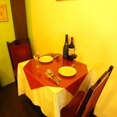 イタリアンダイニング ベリーズカフェ Berry's Cafe  店内の画像
