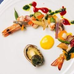 伊良湖岬の泊まれるレストラン クランマラン