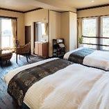 伊良湖岬を一望できる泊まれるレストラン