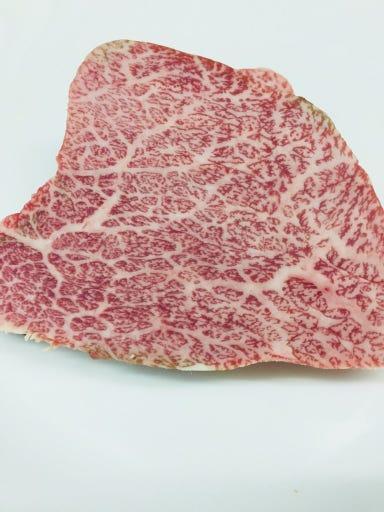 Steak House よし田  コースの画像