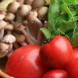 黒毛和牛だけでなく、野菜や卵も 全て厳選食材を使用!