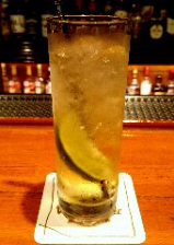 JackTar highball