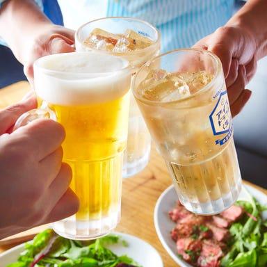 個室で愉しむ寿司&肉寿司食べ飲み放題居酒屋 にぎにぎ 豊橋店 コースの画像