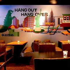 HangOut HangOver 西武新宿 Brick St.店