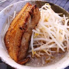 二郎系ラーメン 麺屋 春爛漫