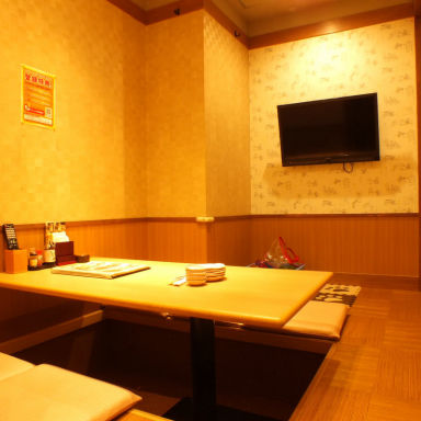 海鮮居酒屋 はなの舞 前橋北口駅前店 店内の画像
