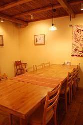 ゆっくりできる完全個室(5~10名様) ご予約はお早めに!