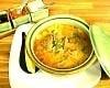 羊肉のスープカレー