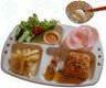 お子さまナシゴレン Nasi Goreng Anak / Kid's Nasi Goreng Plate