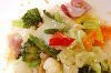 チャプチャイ(野菜炒め)
