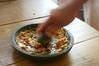 手作りのカレーペースト「ブンブ」が味の決め手です