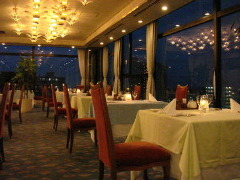 マロウドイン熊谷 フランス料理 ヴォジュール
