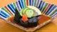 加賀野菜 金時草の酢の物