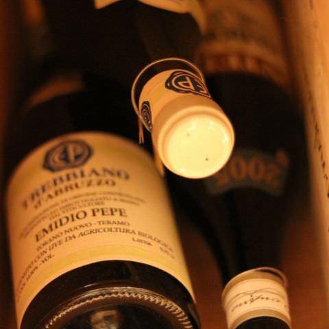 ◆上質な大人のワイン酒場へ