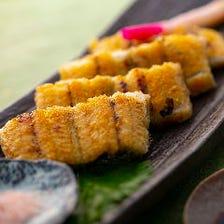 鰻の魅力を活かした多彩な鰻料理たち