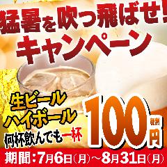 亀屋鶴八 横浜西口店