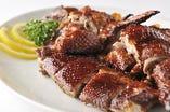 絶品中国料理の数々。種類豊富に取り揃えています。