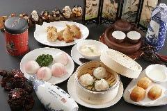 ChineseDining 白鳳酒家