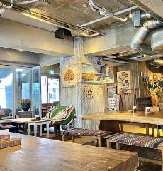 BONDI CAFE広尾本店