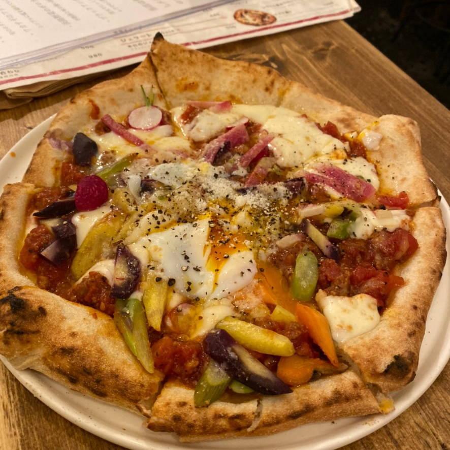 Pizzeria&Trattoria giggi