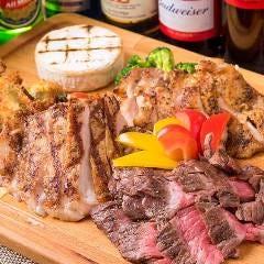 肉バル&クラフトビール ブッチャーズキッチン 鹿島田店の画像その1
