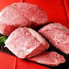 A4カルビ肉