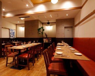 LIZARRAN 三軒茶屋  店内の画像