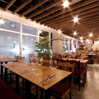 LIZARRAN 三軒茶屋  メニューの画像