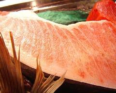 天然魚 活魚 ふじけん 中洲店