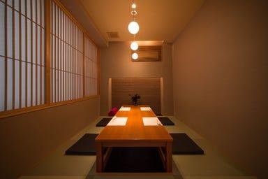和食ダイニング 柳庵  店内の画像