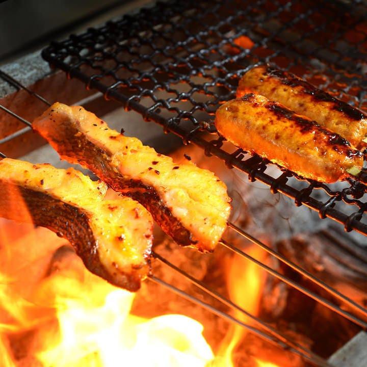 洗練された厨人の技と丁寧な仕事こそが、ねのひの料理を芸術的に