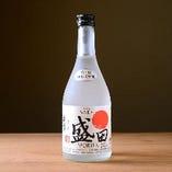 盛田純米大吟醸ホワイト