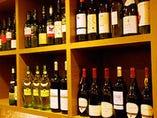 ワインに迷ったらご相談ください♪