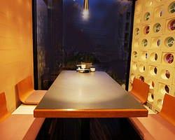 美食屋 セルポア  店内の画像