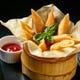人気のイタリアチーズ春巻き