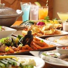 美食屋 セルポア
