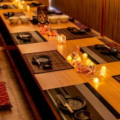 枚方全室個室 和食とお酒 吟楽 ‐GINRAKU‐枚方駅前店