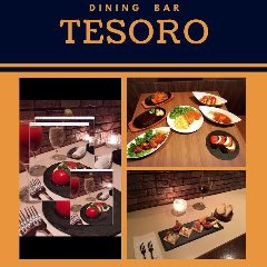 Dining Bar tesoro