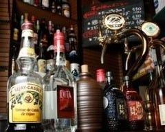 南欧居酒屋 PeekーAーBoo