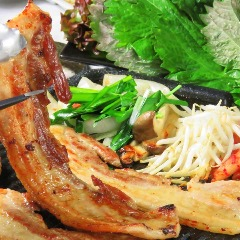韓国食堂 デジブル