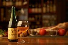 りんごの微発泡酒「シードル」