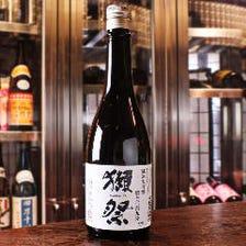 【銘柄.日本酒を多数取り扱い★】