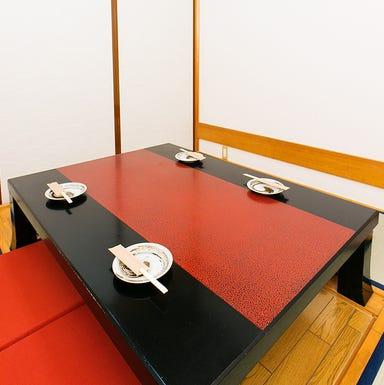 Japanese Dining 居酒屋 Nominy 7号店 店内の画像