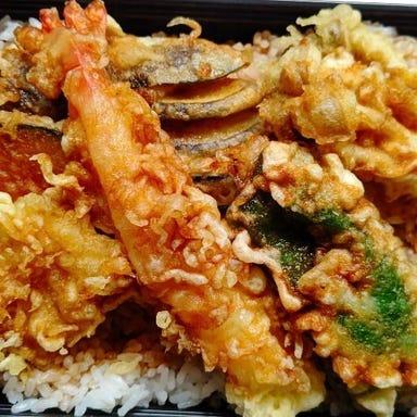 蕎麦割烹・個室 赤坂三平  メニューの画像