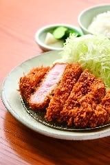 豚料理 田